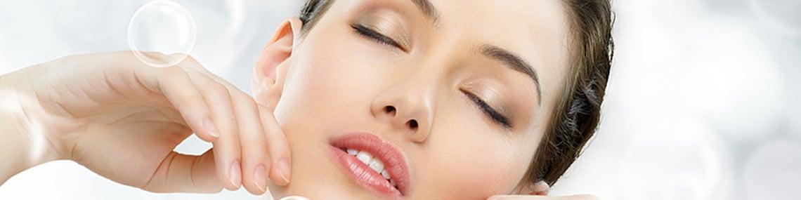 maquillage et teinture de cils
