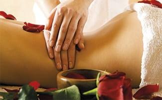 massage spa coraline